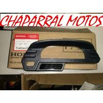 Carcaça Superior Lente Painel Honda Xre300 Original