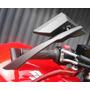 Retrovisor Esportivo, Hornet, Cb500f, Cb300, Twister, Cb450