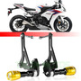 Slider Evolution - Honda Cbr1000rr Cbr 1000 Rr - 2012 A 2014