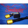 Slider Bandit 650 1250 2009 2014 Alumínio Bombachini Motos