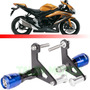 Slider Evolution - Suzuki Srad 750 - 2010 2011 2012 2013