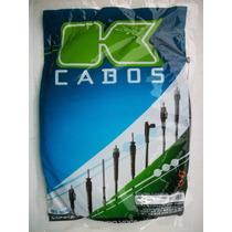 Cabo Embreagem Kawazaki Ninja 250 K-cabos Cod 1295003