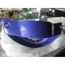 Carenagem Do Farol Honda Biz 100 98/99 Azul