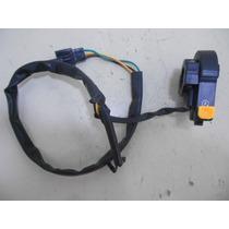 Interruptor Partida Cg 150 Titan Esd 2009 A 2013 Cod 1103239