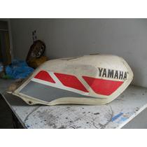 Tanque De Combustivel Para Yamaha Antiga Modelo Rdz