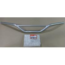 Guidão Xre 300 Prata - Original (08997)
