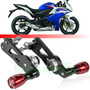 Slider Evolution - Honda Cbr600f Cbr 600 F 600f - 11/14