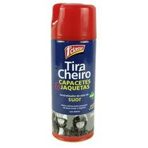 Tira Cheiro 1°classe P/ Capacetes/jaquetas 250ml/150g Un Rs1