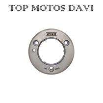 Placa Embreagem Da Partida Wgk Honda Cb 400 Cbr 450 - 5950