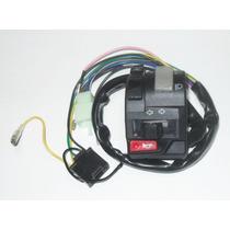 Interruptor Punho Luz Yamaha Fazer 250 Até 2010