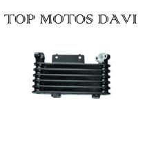 Radiador De Oleo Moto Honda Tornado Todas