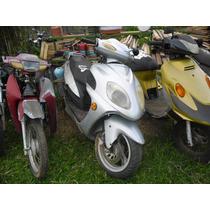 Carenagem Do Motor P/ Sundown Future 2004 ( Peças).
