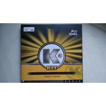 Kit Relação Crf 230 Aço 1045 Coroa 50 Pinhao 13 Corrente 520