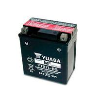 Bateria Yuasa Ytx7l-bs Moto Motocicleta Falcon, Cbr, Hornet