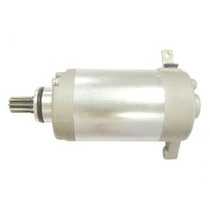 Motor Arranque Ybr 125 2000 A 2012 Factor Envio 20% + Barato
