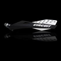 Protetor Mão Circuit Carbono New Fenix [ Frete Grátis ]