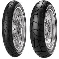 Pneu Pirelli 90 90 21 + 150 70 17 Scorpion Trail On/off Road
