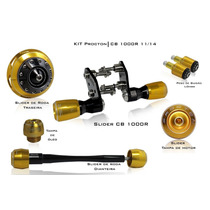 Kit De Slider Procton Racing Honda Cb1000r Cb 1000r
