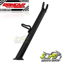 Cavalete Descanso Lateral Preto Xt 660 R - Yamaha