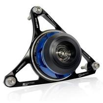 Estrela De Motor + Tampa Motor + Tampa Oleo Procton Xj6