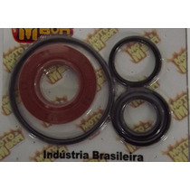 Kit Reparo Da Mesa Do Magneto Cg 125 / Ano 83