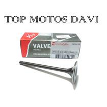Valvula De Escape Honda Cg Titan 150 Bros Sport 150 04/14