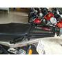 Bagageiro Honda Titan 150 Ate 2008 Com Engate Rapido