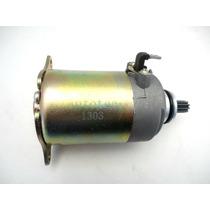Motor Arranque De Partida Dafra Laser 150 Novo