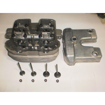 Cabeçote Cb-300/xre-300 13/14 Serve Na 10/12 Original Honda