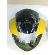 Carenagem Farol Amarelo Dafra Apache Rtr 150cc