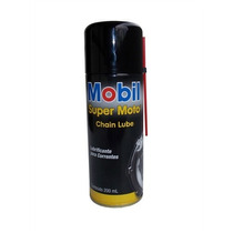 Oleo Lubrificante Corrente Mobil Spray (chain Lub) 200ml