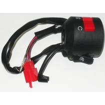 Interruptor Partida Twister 2006 A 2008 Botão Condor 1103885