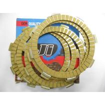 Disco Embreagem Dafra Riva 150 5peças Oem Ji Cod 1290036