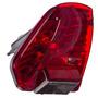 Lanterna Traseira Completa Honda Cbx 250 Twister Com Piscas