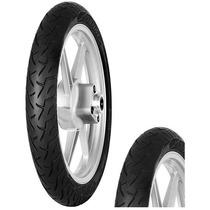 Pneu Pirelli Dianteiro Mandrake Due 40p2.50-18 Cg 125/150