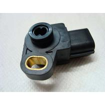 Sensor Eletronico Tps Carburador Ybr125 Factor Xtz125 08/14