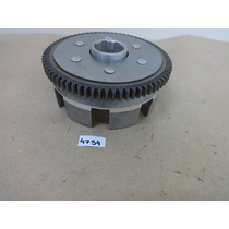Campana Embreagem Titan 95-99 - Importada - 04734