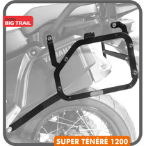 Suporte Baú Lateral Tenere 1200