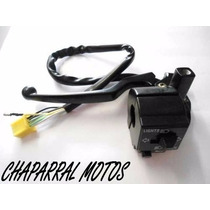 Interruptor Do Farol Suzuki Intruder 125 2007 Punhoc\ Manete