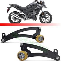Slider Evolution Honda Cb500x Cb 500 X 500x Cb500 2014 2015