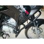Protetor Motor E Carenagem C/ Pedaleiras Yamaha Tenere 250