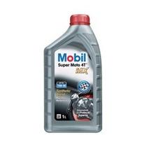 Óleo Móbil Super Moto 4t 15w50mx Semisintetico