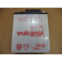 Bateria Vulcania Yb14-a2 - Honda Cbx 750 F / Honda Cbf 1000
