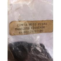 Manicoto Esquerdo Rd/rx/dt 180 Cometa