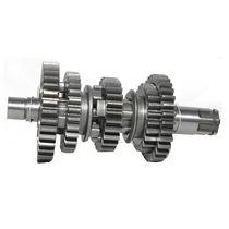 Eixo Pinhão Titan 95-99 / Ks / Fan125 Completo