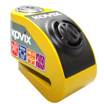 Cadeado Trava Do Disco Moto Kovix Kd6