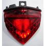 Lanterna Traseira Completo Hornet 2012-2013