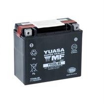Bateria Yuasa Ytx20l-bs Harley 883 / Softail / Dyna / Xl1200