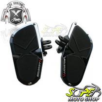 Plataformas Dianteira Fixa Mod Wing Vtx 1800 Honda