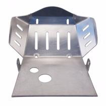 Protetor De Motor Alumínio Honda Xr250 Tornado Anker